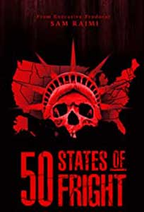 50 States of Fright (2020) Serial Online Subtitrat in Romana