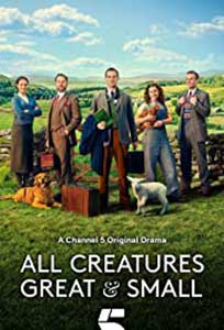 All Creatures Great and Small (2020) Serial Online Subtitrat