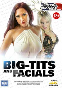 Big-Tits and Facials (2020) Film Erotic Online in HD 1080p