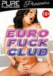 Euro Fuck Club (2020) Film Erotic Online in HD 1080p