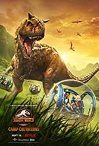 Jurassic World: Camp Cretaceous (2020) Serial Animat Online