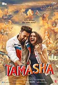 Spectacle - Tamasha (2015) Film Indian Online Subtitrat