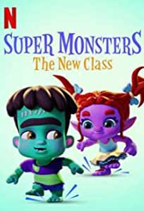 Super Monsters: The New Class (2020) Online Subtitrat