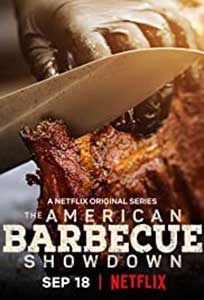 The American Barbecue Showdown (2020) Serial Online Subtitrat