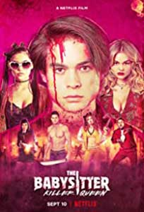 The Babysitter: Killer Queen (2020) Online Subtitrat in Romana