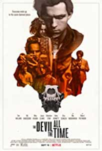 The Devil All the Time (2020) Online Subtitrat in Romana