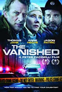 The Vanished - Hour of Lead (2020) Online Subtitrat in Romana
