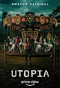 Utopia (2020) Serial Online Subtitrat in Romana in HD 1080p