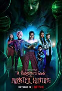 A Babysitter's Guide to Monster Hunting (2020) Online Subtitrat