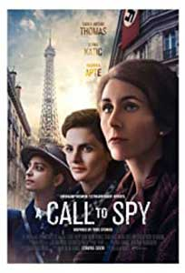 A Call to Spy (2019) Film Online Subtitrat in Romana