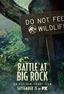 Battle at Big Rock (2019) Film Online Subtitrat in Romana