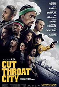 Cut Throat City (2020) Film Online Subtitrat in Romana
