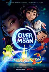 Dincolo de Lună - Over the Moon (2020) Film Online Subtitrat