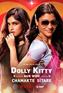 Dolly Kitty Aur Woh Chamakte Sitare (2020) Film Indian Online