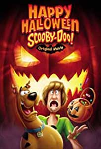Happy Halloween Scooby-Doo! (2020) Film Online Subtitrat