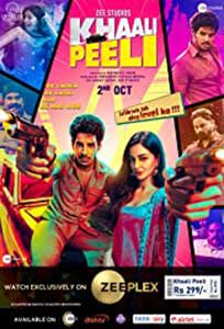 Khaali Peeli (2020) Film Indian Online Subtitrat in Romana