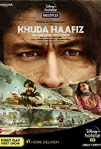 Khuda Haafiz (2020) Film Indian Online Subtitrat in Romana