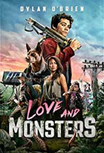 Love and Monsters - Monster Problems (2020) Online Subtitrat