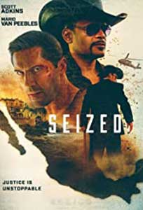 Seized (2020) Film Online Subtitrat in Romana in HD 1080p