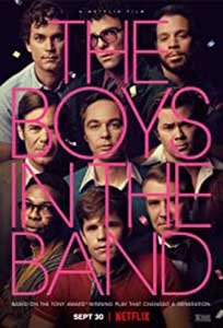The Boys in the Band (2020) Online Subtitrat in Romana