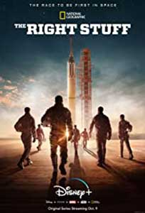 The Right Stuff (2020) Serial Online Subtitrat in Romana