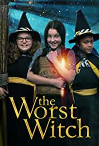 The Worst Witch (2017) Sezonul 4 Online Subtitrat in Romana