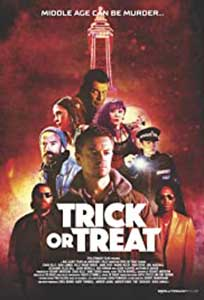 Trick or Treat (2019) Film Online Subtitrat in Romana