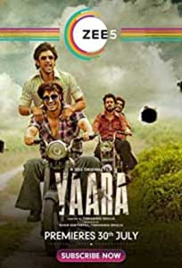 Yaara (2020) Film Indian Online Subtitrat in Romana