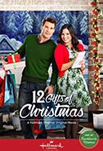 12 Gifts of Christmas (2015) Film Online Subtitrat in Romana