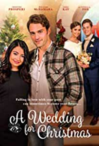 A Wedding for Christmas (2018) Online Subtitrat in Romana
