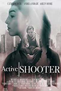 Active Shooter - 8th Floor Massacre (2020) Online Subtitrat