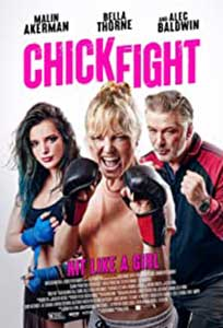 Chick Fight (2020) Film Online Subtitrat in Romana