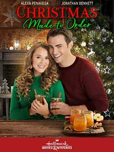 Christmas Made to Order (2018) Online Subtitrat in Romana