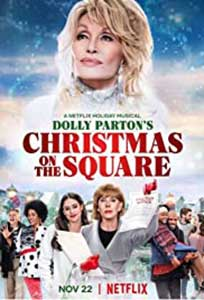 Dolly Parton's Christmas on the Square (2020) Online Subtitrat