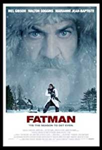 Fatman (2020) Film Online Subtitrat in Romana in HD 1080p