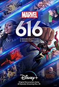 Marvel's 616 (2020) Serial Documentar Online Subtitrat