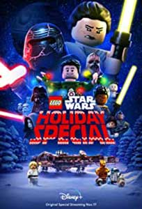 The Lego Star Wars Holiday Special (2020) Online Subtitrat