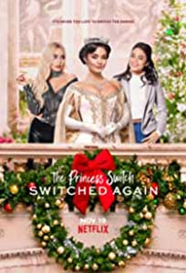 The Princess Switch: Switched Again (2020) Online Subtitrat