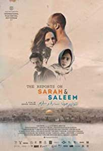 The Reports on Sarah and Saleem (2018) Film Online Subtitrat