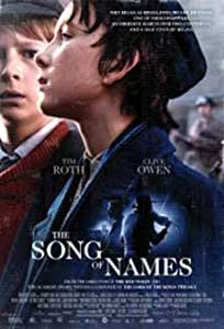 The Song of Names (2019) Film Online Subtitrat in Romana