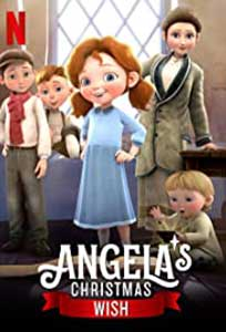 Angela's Christmas Wish (2020) Online Subtitrat in Romana