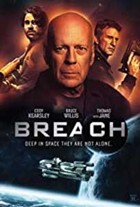 Breach - Anti-Life (2020) Film Online Subtitrat in Romana