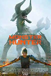 Monster Hunter (2020) Film Online Subtitrat in Romana