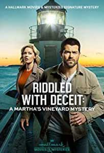 Riddled with Deceit: A Martha's Vineyard Mystery (2020) Online Subtitrat