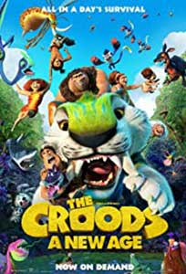 The Croods: A New Age (2020) Film Online Subtitrat in Romana