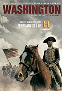 Washington (2020) Serial Online Subtitrat in Romana