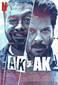 AK vs AK (2020) Film Indian Online Subtitrat in Romana