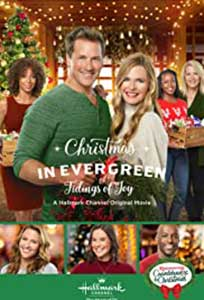Christmas in Evergreen: Tidings of Joy (2019) Film Online