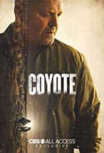 Coyote (2021) Serial Online Subtitrat in Romana
