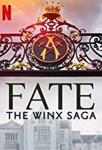 Fate: The Winx Saga (2021) Serial Online Subtitrat in Romana